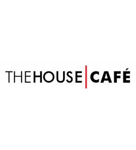 The House Cafe Dikey Bahçe Referans
